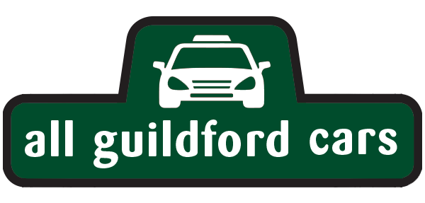 All GuildFord Taxis